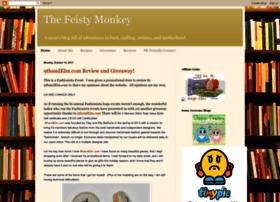 feistymonkey.blogspot.com