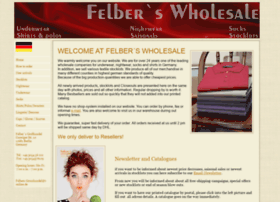 felbers-wholesale.com
