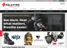 feldfire.com