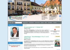 feldkirchen.at