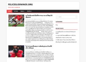feliceslosninos.org