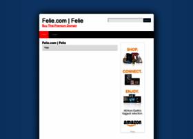 felie.com
