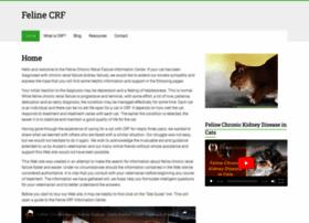 felinecrf.com