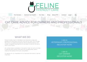 felinefriendlycare.com