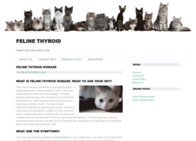 felinethyroid.net