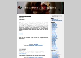 felixhirsch.wordpress.com