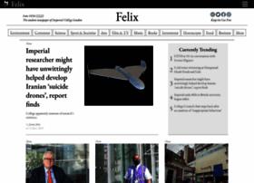 felixonline.co.uk