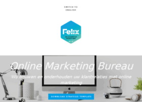 felixrelationshipmarketing.nl