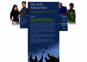 felixscholarship.org