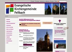 fellbach-evangelisch.de