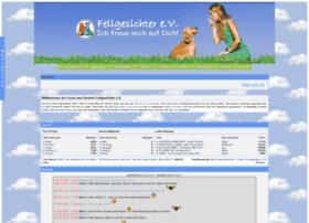 fellgesichter-forum.eu