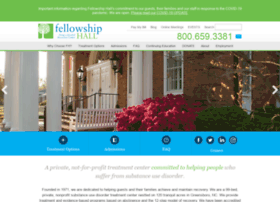 fellowshiphall.com
