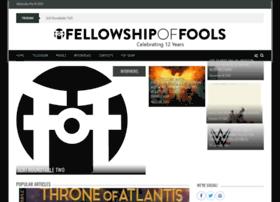fellowshipoffools.com