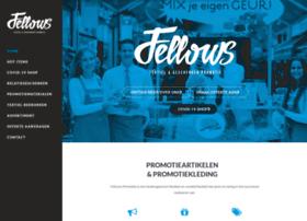 fellowspromotie.nl