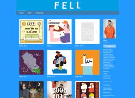 fellsongs.com