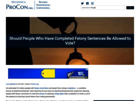 felonvoting.procon.org