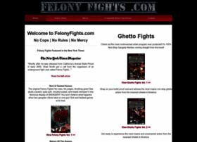 felonyfights.com