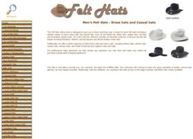 felthats.com