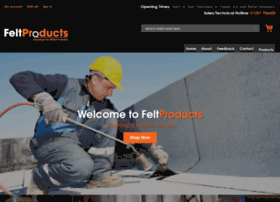 feltproducts.co.uk
