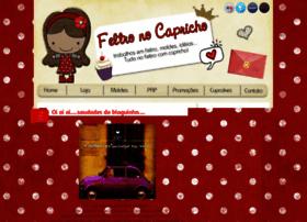 feltronocapricho.blogspot.com