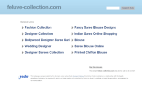 feluve-collection.com