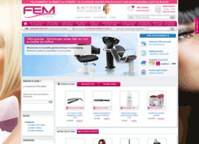 fem-coiffure.com