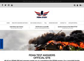 fema-study.com