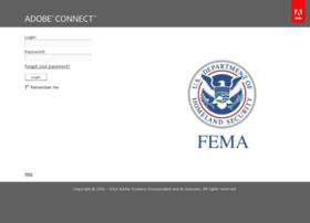 fema.connectsolutions.com