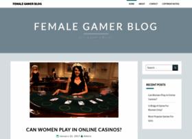 female-gamer.com