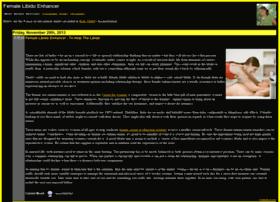 femaleenhance.insanejournal.com