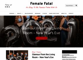femalefatal.com