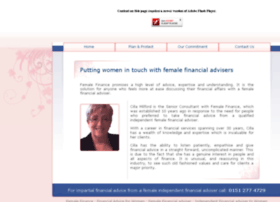 femalefinance.co.uk
