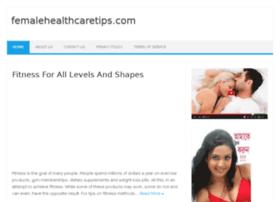 femalehealthcaretips.com