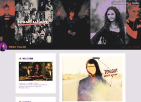femalevillains.tumblr.com