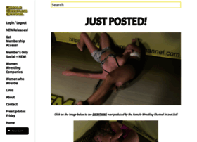 femalewrestlingchannel.com