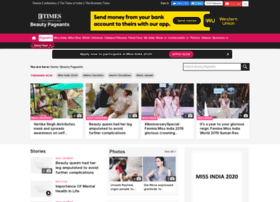 feminamissindia.indiatimes.com
