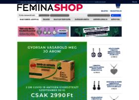 feminashop.hu