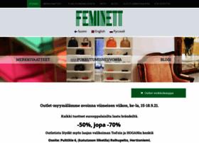 feminett.fi