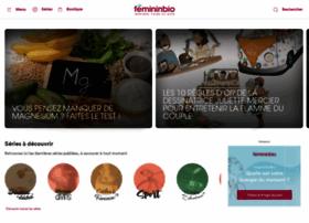 femininbio.com