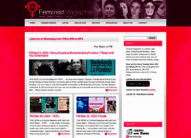 feministmagazine.org