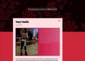 feminizationworld.blogspot.com