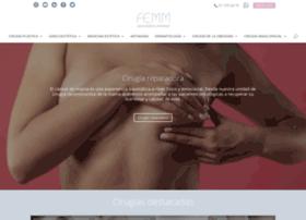 femmcirugiaestetica.com