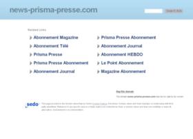 femmeactuelle.news-prisma-presse.com