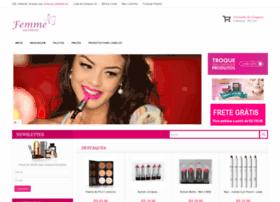 femmecosmeticos.com.br