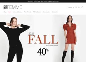 femmedecarriere.com