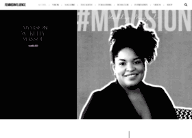 femmedinfluence.fr