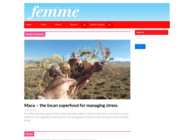 femmefitness.co.nz