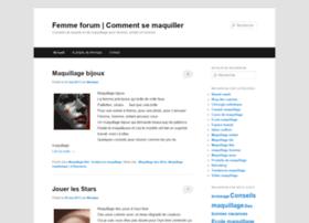 femmeforum.fr