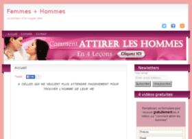 femmes-hommes.fr