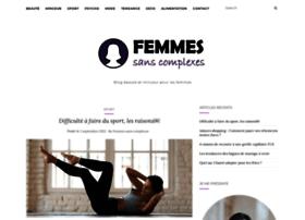 femmes-sans-complexes.fr